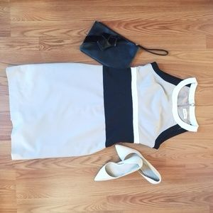 Calvin Klein dress / women's / size 6P /